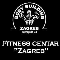 Fitness-Zagreb